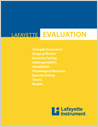 Evaluation Catalog