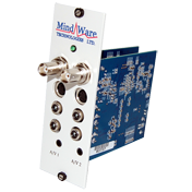 BioNex Amplifiers