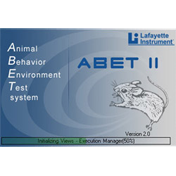 ABET II Programming Software