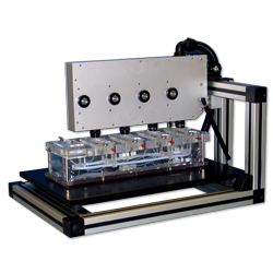 Semi-Automated Slice Lab