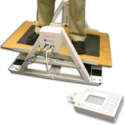 Large Stability Platform with Digital Control with 220VAC/50HZ Power Supply