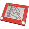 Etch-A-Sketch with Overlay