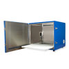 EMC Shielded Isolation Chamber (520 x 430 x 410mm) Image