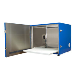 EMC Shielded Isolation Chamber (520 x 430 x 410mm)