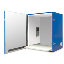 Isolation Chamber (540 x 440 x 610mm)