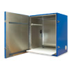 EMC Shielded Isolation Chamber (540 x 440 x 610mm) Image