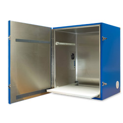 EMC Shielded Isolation Chamber (660 x 370 x 400mm)