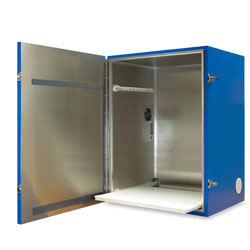 EMC Shielded Isolation Chamber (540 x 440 x 670mm)