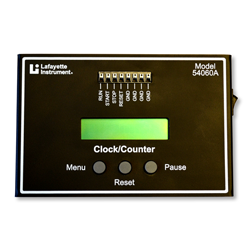 Economy Clock / Counter