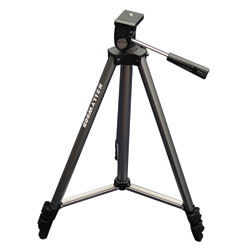 Adjustable Height Tripod