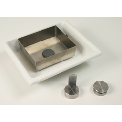 Bath Mount for Vibrating Microtomes