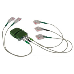2 Channel Electromyography (EMG) Module