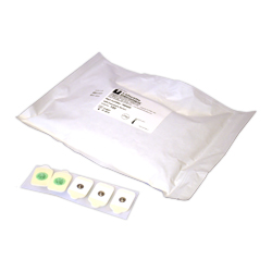 Set of 100 Disposable Ag/AgCl Electrodes