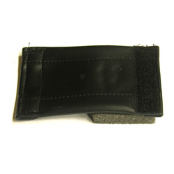 Handle Pads (Black)