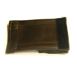 Handle Pads (Brown)
