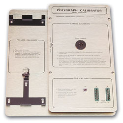 In-Case Calibrator