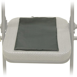 Activity Sensor Seat Pad for Computerized Polygraph