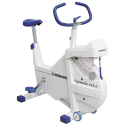 Monark 828E Electronic Fitness Cycle