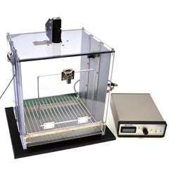 Actimetrics Fear Conditioning Chamber Package for Rats