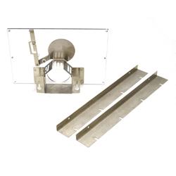 Wheel Tunnel Kit