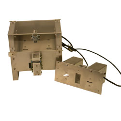 Mouse Complete Far Lever Box with liquid