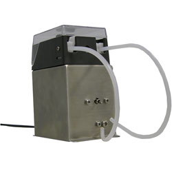 Peristaltic Pump for Liquid Reward for Rats