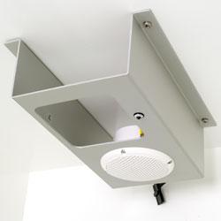 House Light and Speaker for Isolation Chamber