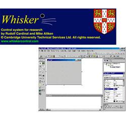 Whisker Standard Software