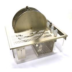 Rat Activity Wheel with Triple Lickometer