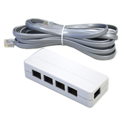 Splitter and Cable