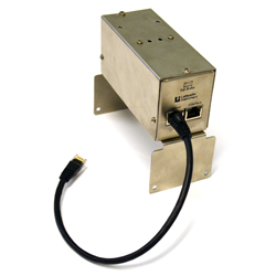 Scurry Rat Brake with Activity Counter Pass-through