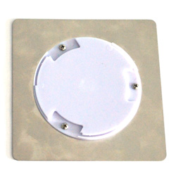 Scurry-Trac Centering Plate Assembly
