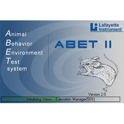 ABET II Software for Touch Screen
