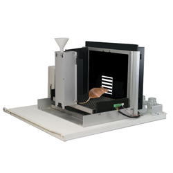 Rodent Continuous Performance Task: Image  (rCPT) for Mice