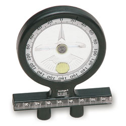 Unilevel Inclinometer