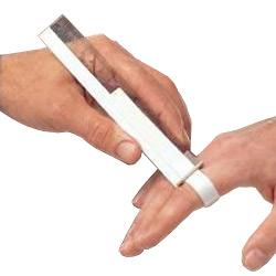 Finger Circumference Gauge