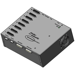 BSC Expansion Interface