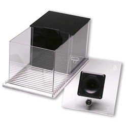 Cued and Contextual Fear Test Chamber Package for Mice