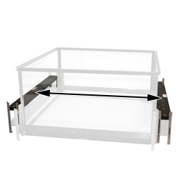 Large Open Field Rearing Frame