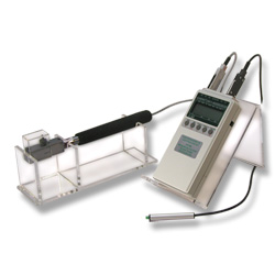 Electronic von Frey Aesthesiometer with Rigid Tips and Supertips - 90g Range