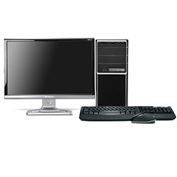 Gateway Desktop PC