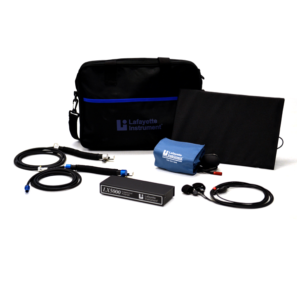 LX5000 Polygraph System | Polygraph by Lafayette Instrument