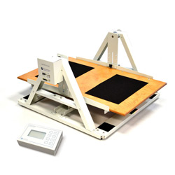 Stability Platform with Digital Control