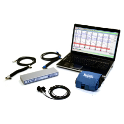 LX4000 Polygraph System Kit with Laptop