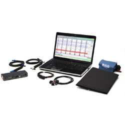 LX5000 Polygraph System with Laptop Computer