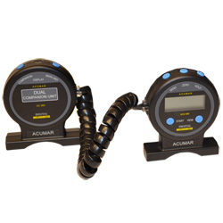 Acumar Dual Inclinometer for Joint Measurement