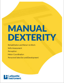 Manual Dexterity