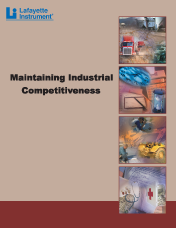Physical Work Capacity (PWC) and Functional Capacity (FC) Evaluation Brochure