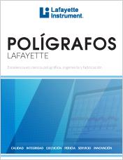 Lafayette Polygraph - Spanish