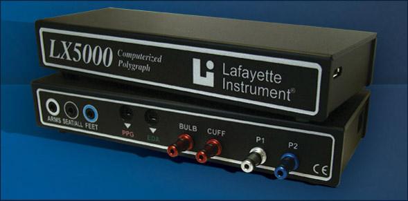 LX5000 System